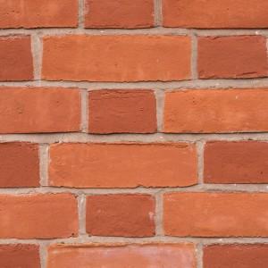 Beckley Orange and Beckley Red panel