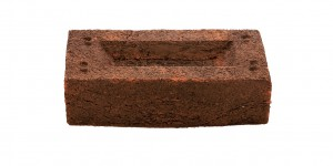 Tudor Metric brick