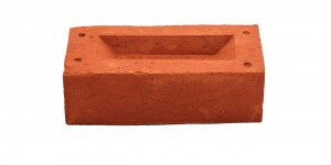 Waverley Orange Metric brick